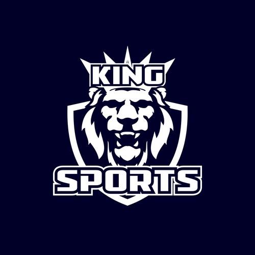 bold logo sport