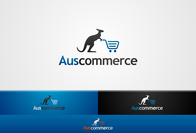 logo for AusCommerce
