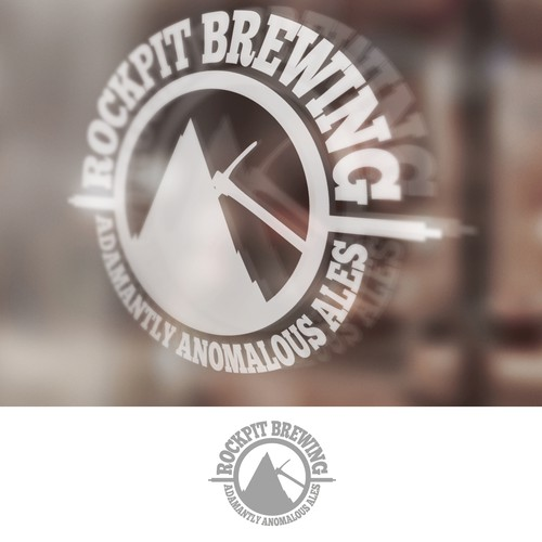 Concept for Brewery Logo