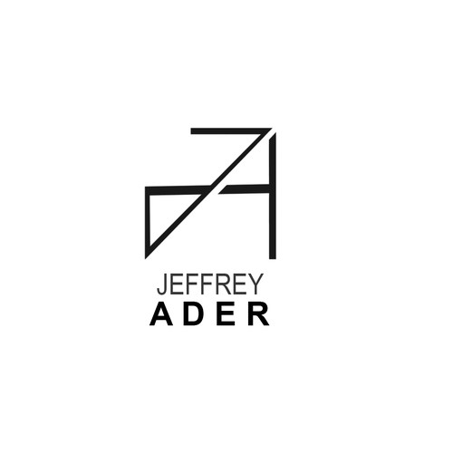 JA Logo Design 2
