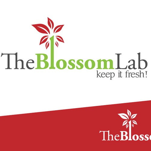 The Blossom Lab needs a new set of pixels!