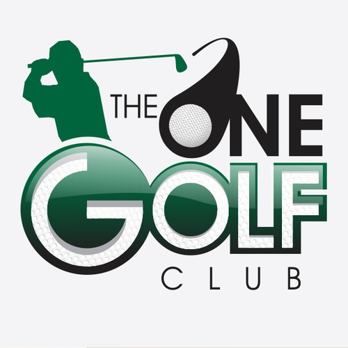 logo One golf