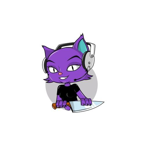 Kitty / Cat