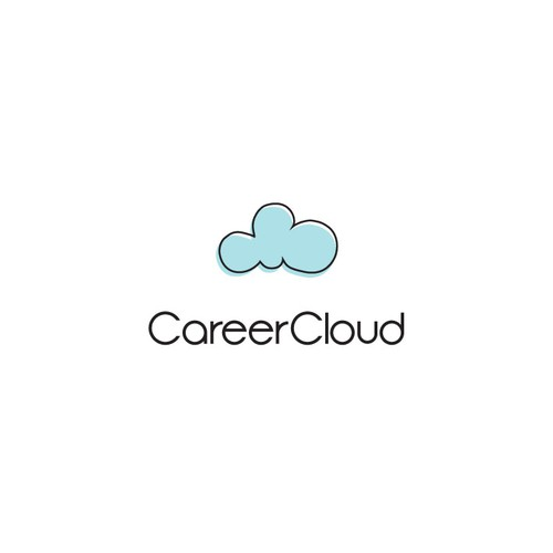 Create the next logo for CareerCloud.com