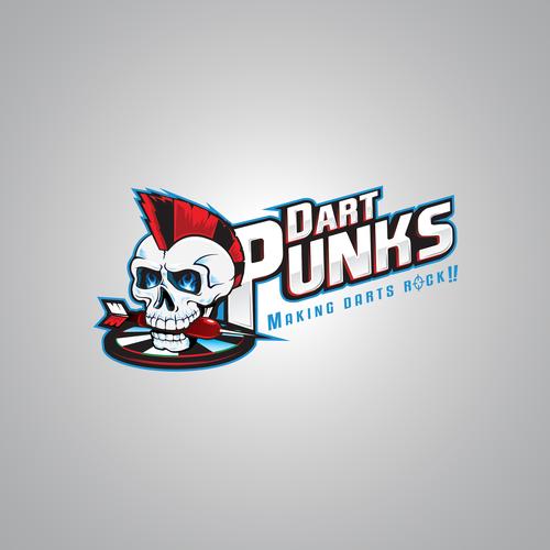 Illustrated Logo concept