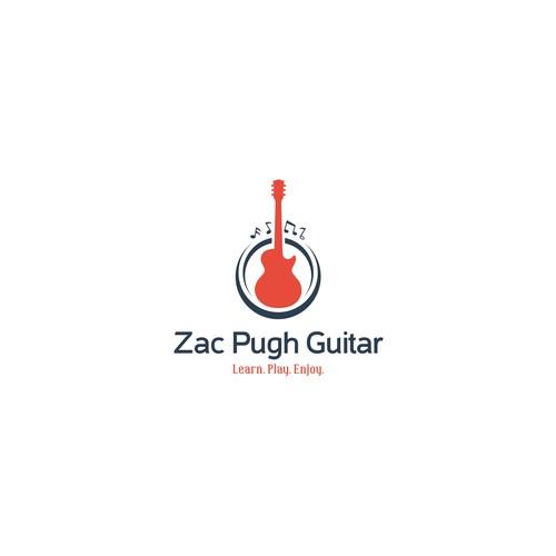 Zack Pugh Guitar