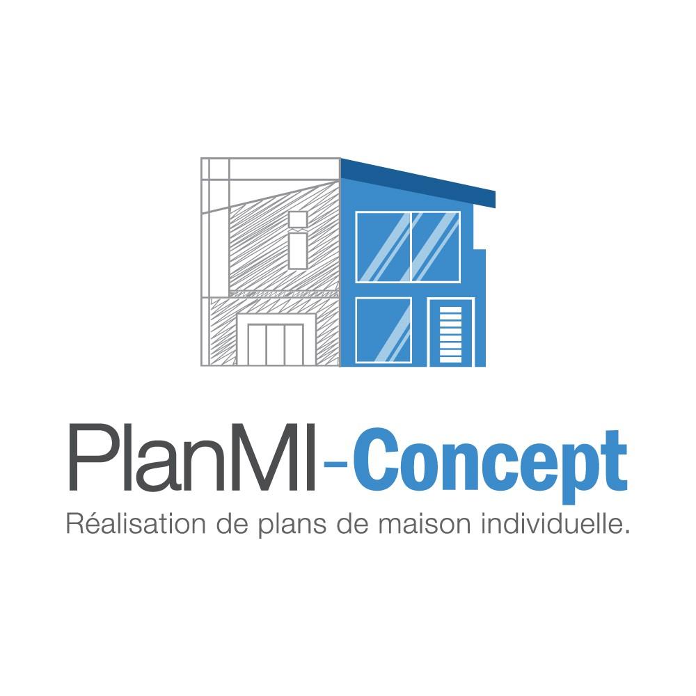 PlanMI-Concept cherche un logo chaleureux qui accroche sur le thème de la maison.