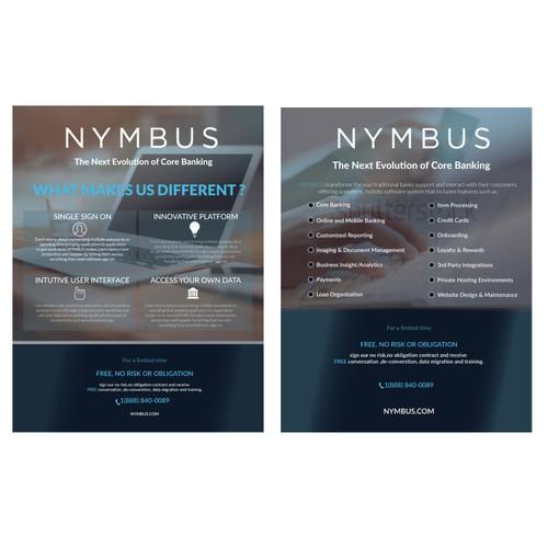 NYMBUS flyer
