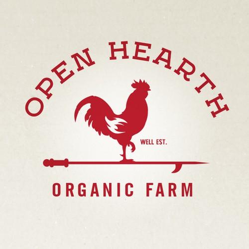 Open Hearth Farm