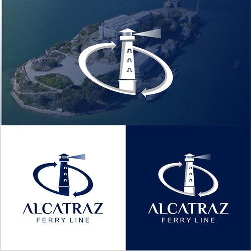 Ferry line logo