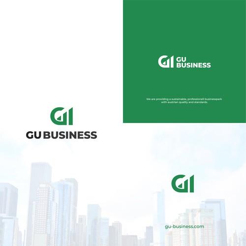 GU Business Logo