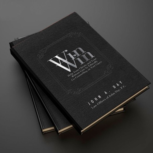WIN WIN law firm book
