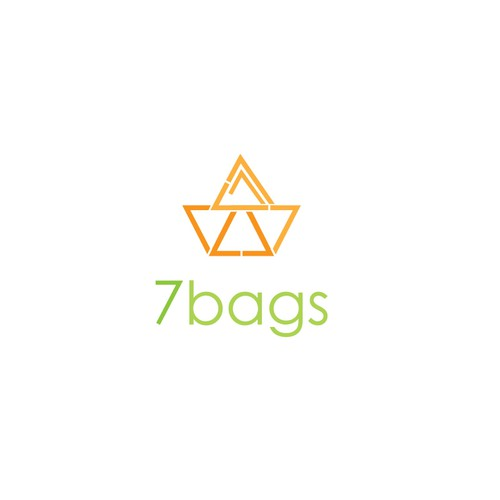 Help 7bags with a new logo