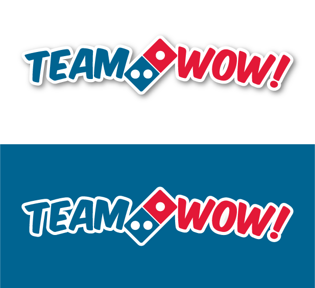 Help Team WOW! with a new logo