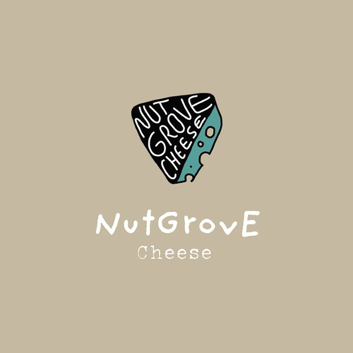 Logo for Vegan Cheese