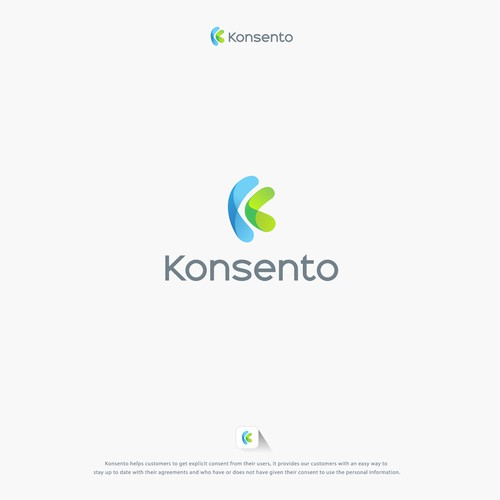 logo for Konsento
