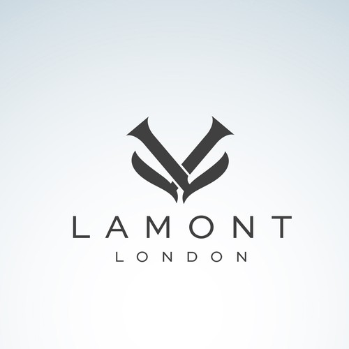 Logo for Lamont London