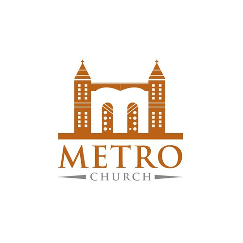 New logo wanted for Metro Church