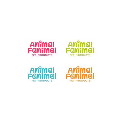 Animal Fanimal logo