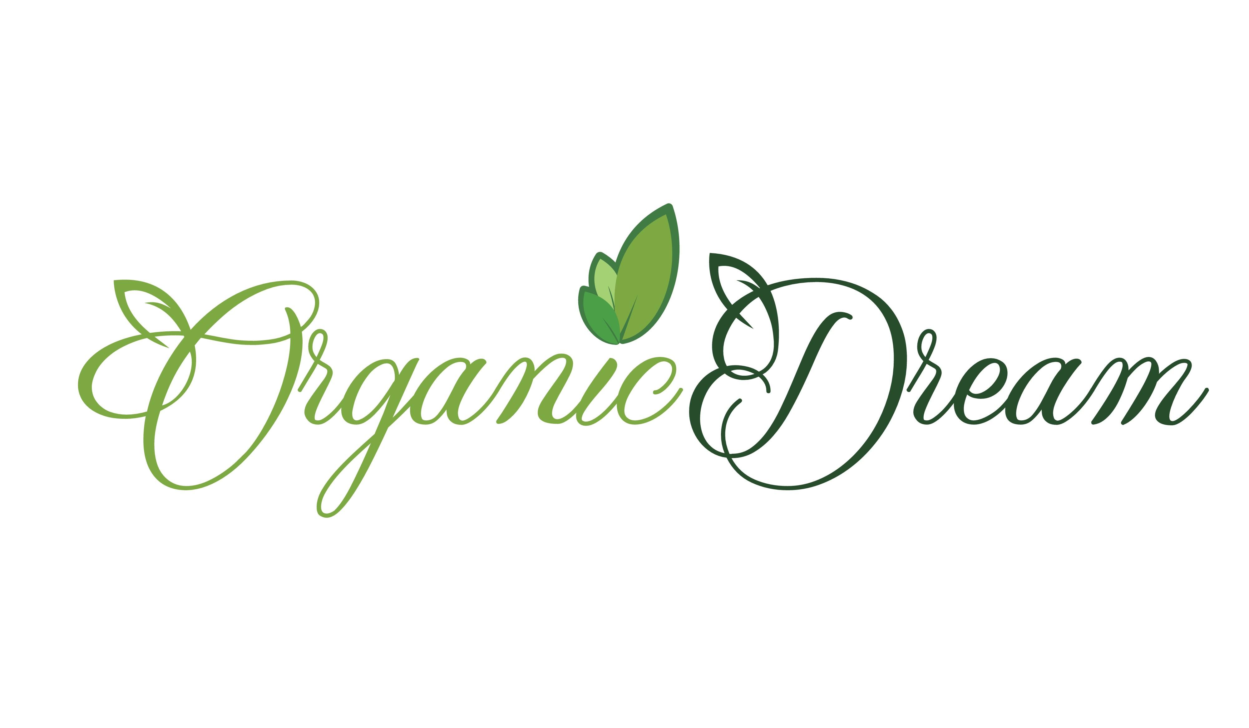 """Organic Dream"" LOGO!"