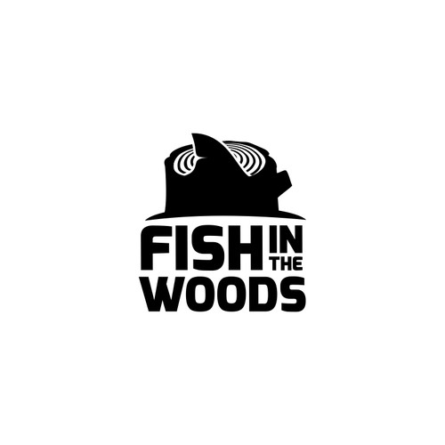 Fish in Woods