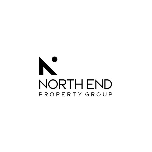 Sophisticated Logo Design for Real Estate Investment Firm