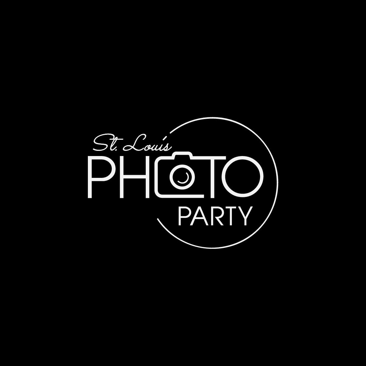 Simple photography logo