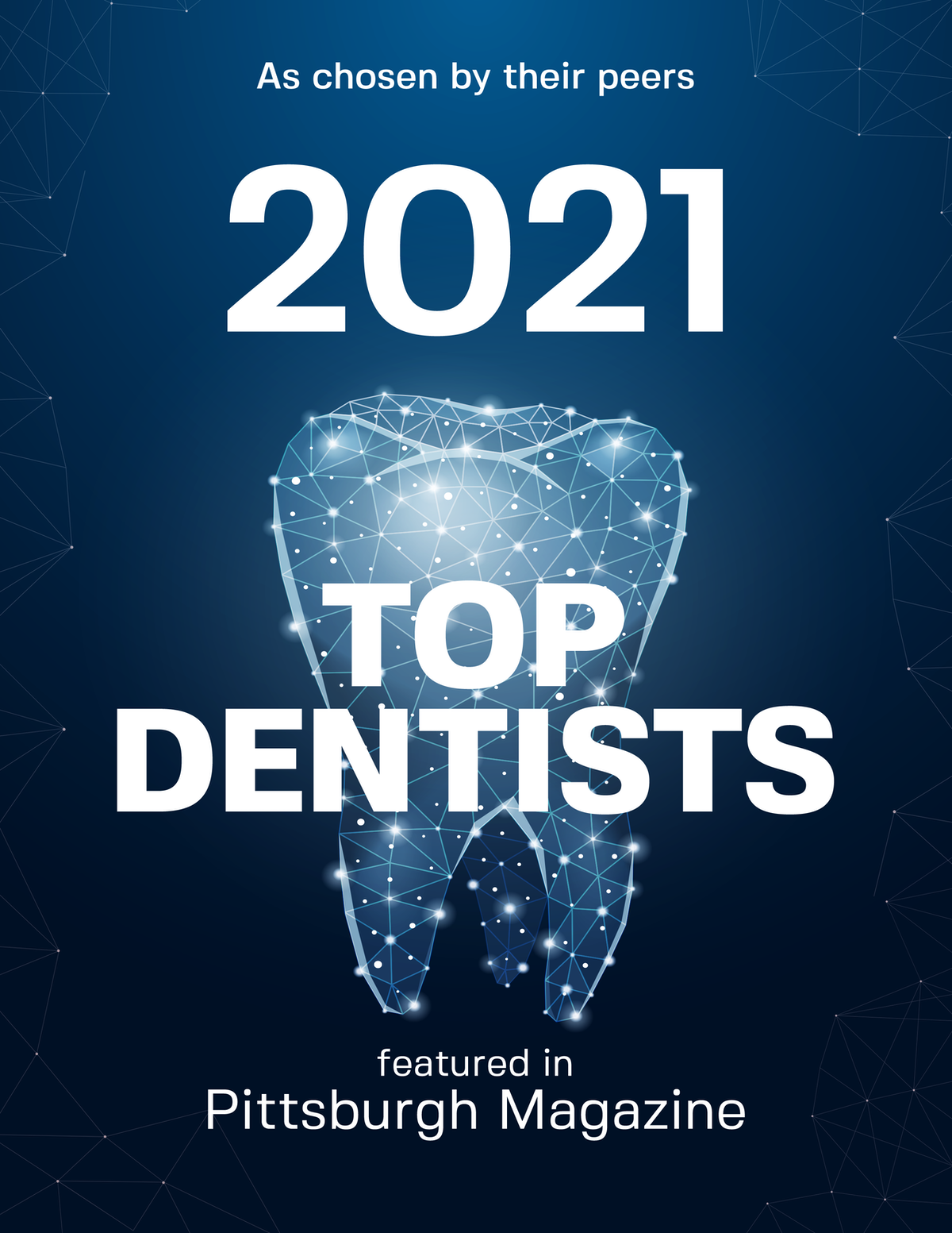 Dentist Design #2 - 2021