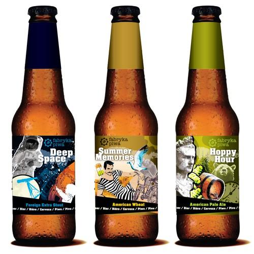 fabryka piwa contest