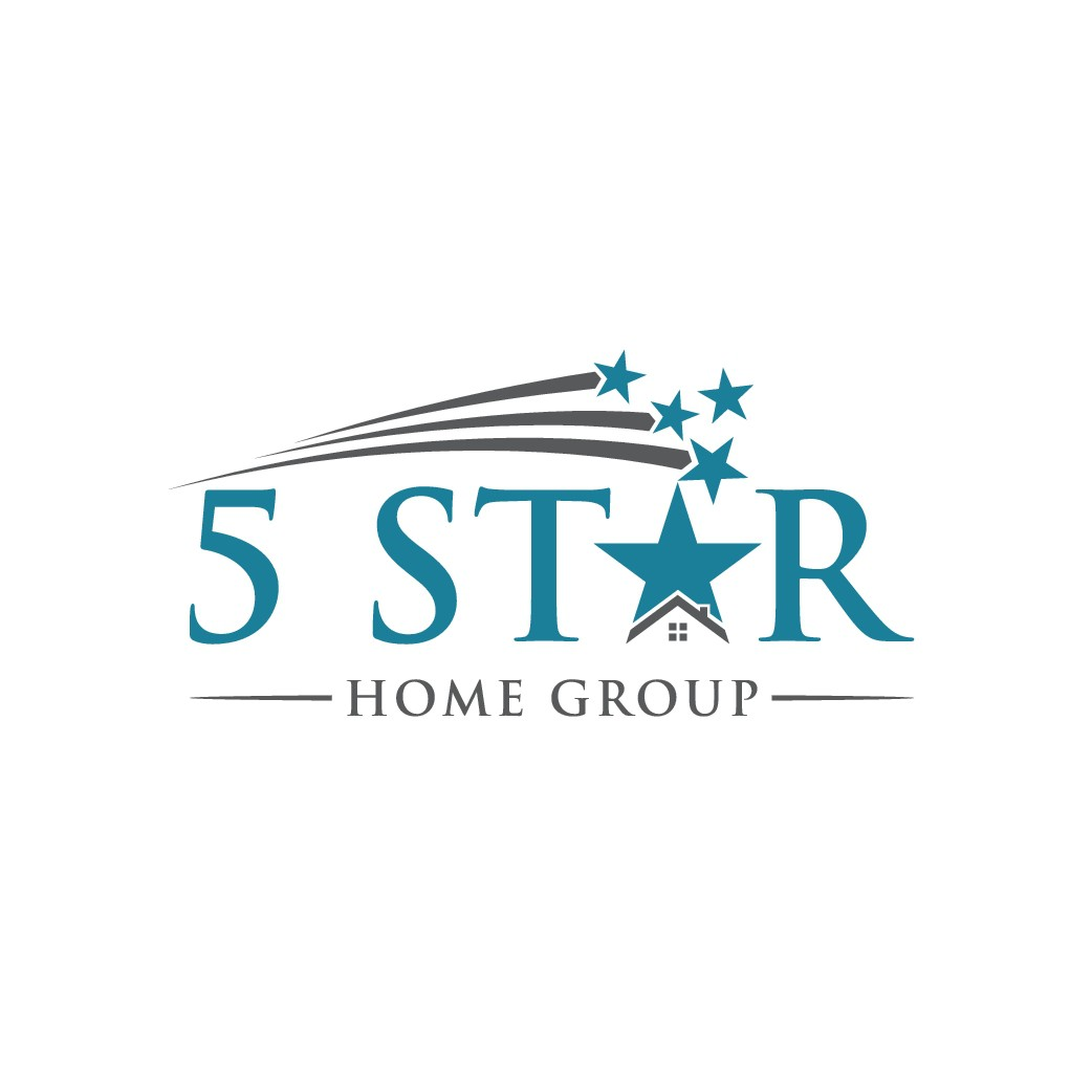 Up and coming rockin Real Estate Group needs amazing logo!