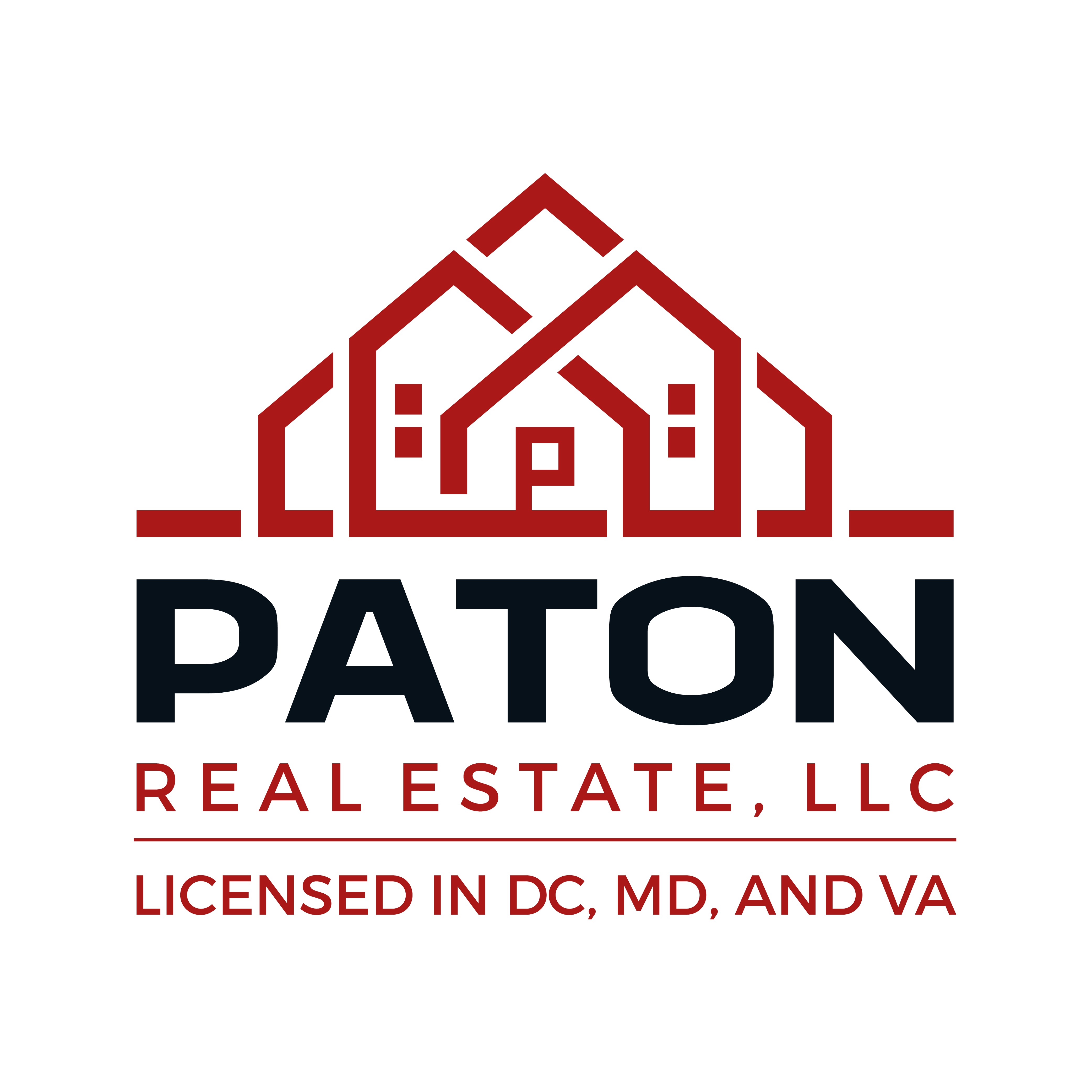 I need a hand drawn, stylized, unique logo or icon for selling houses