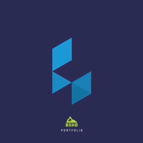Catchy Logo for Single Family Residential Real Estate Investment Firm
