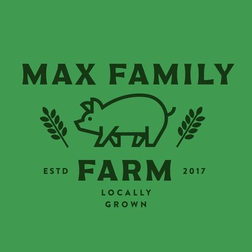 Max Family Farm