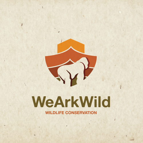 Wildlife Charity Logo