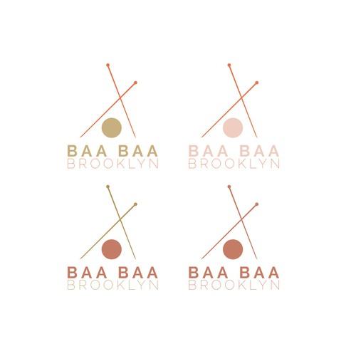 Logo for BAA BAA