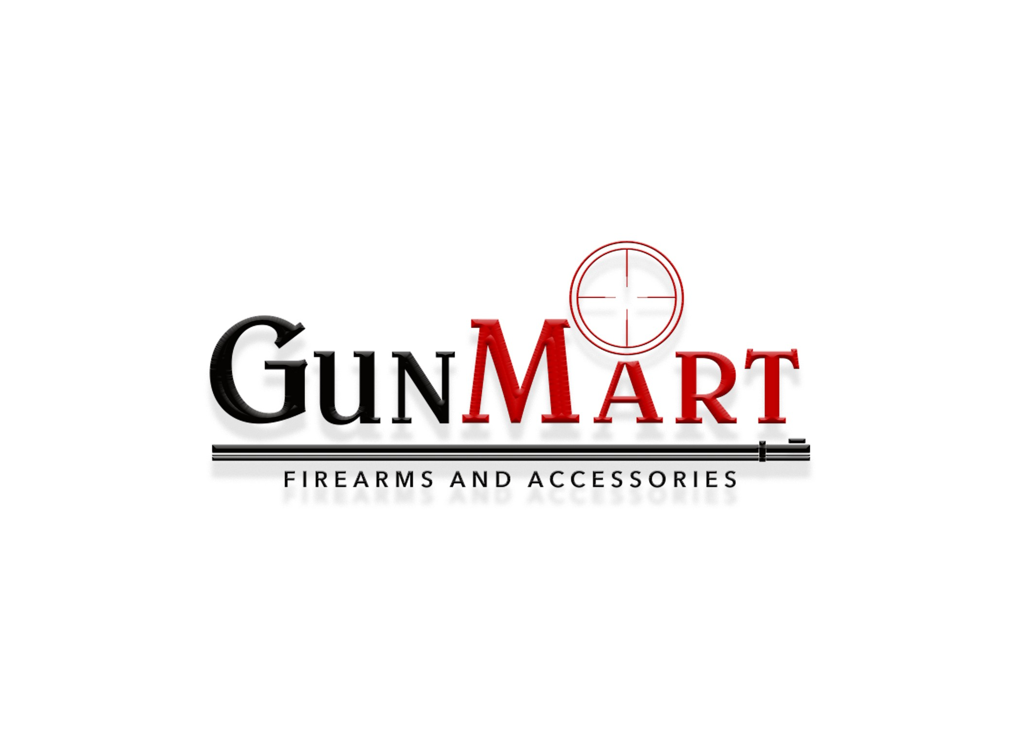 Gun retail store