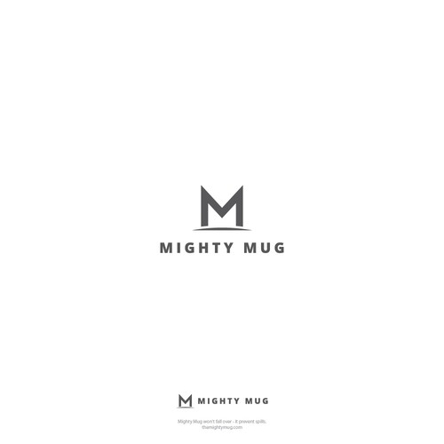 logo for a mugs company