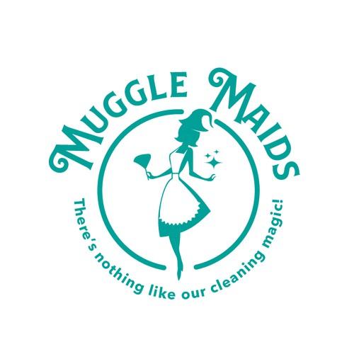 Muggle Maids