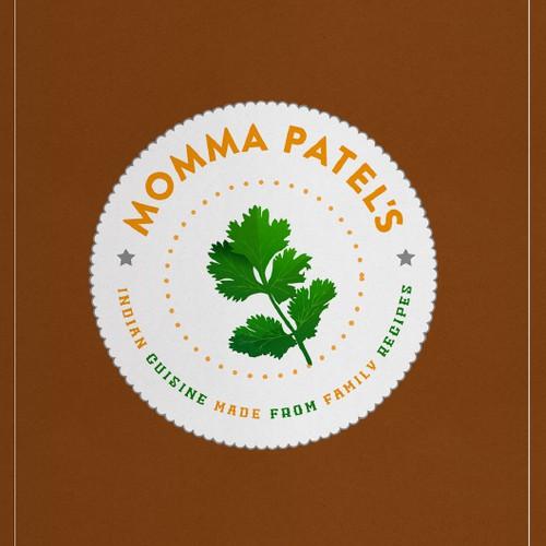 Logo for an artisan / craft food business
