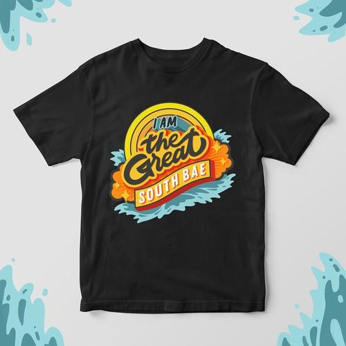 Design Concept for T-shirt Design 70s