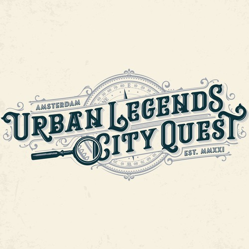 Urban Legends City Quest