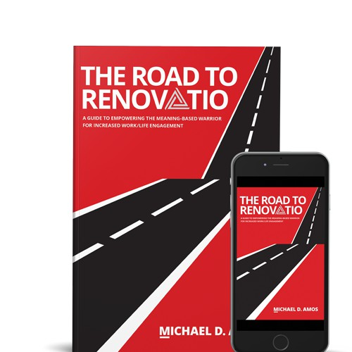 The Road to RENOVATIO by Dr. Michael Amos