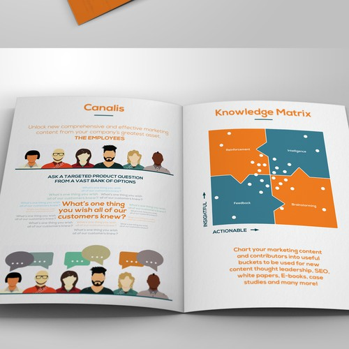Collective Intelligence Brochure