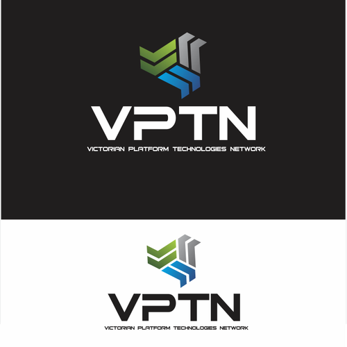 Help VPTN  with a new logo