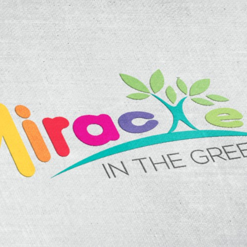 Logo for vitamins