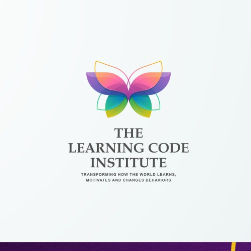 Vibrant logo for Learning, Motivation and Behavioral Transformation Company