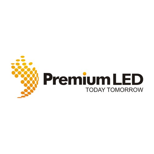 logo for Premium LED