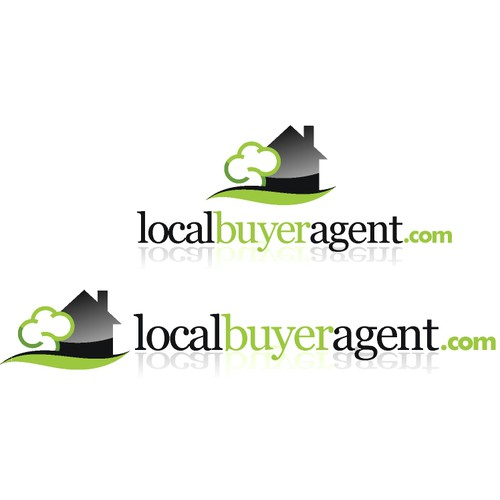 Real Estate Agent Directory Logo