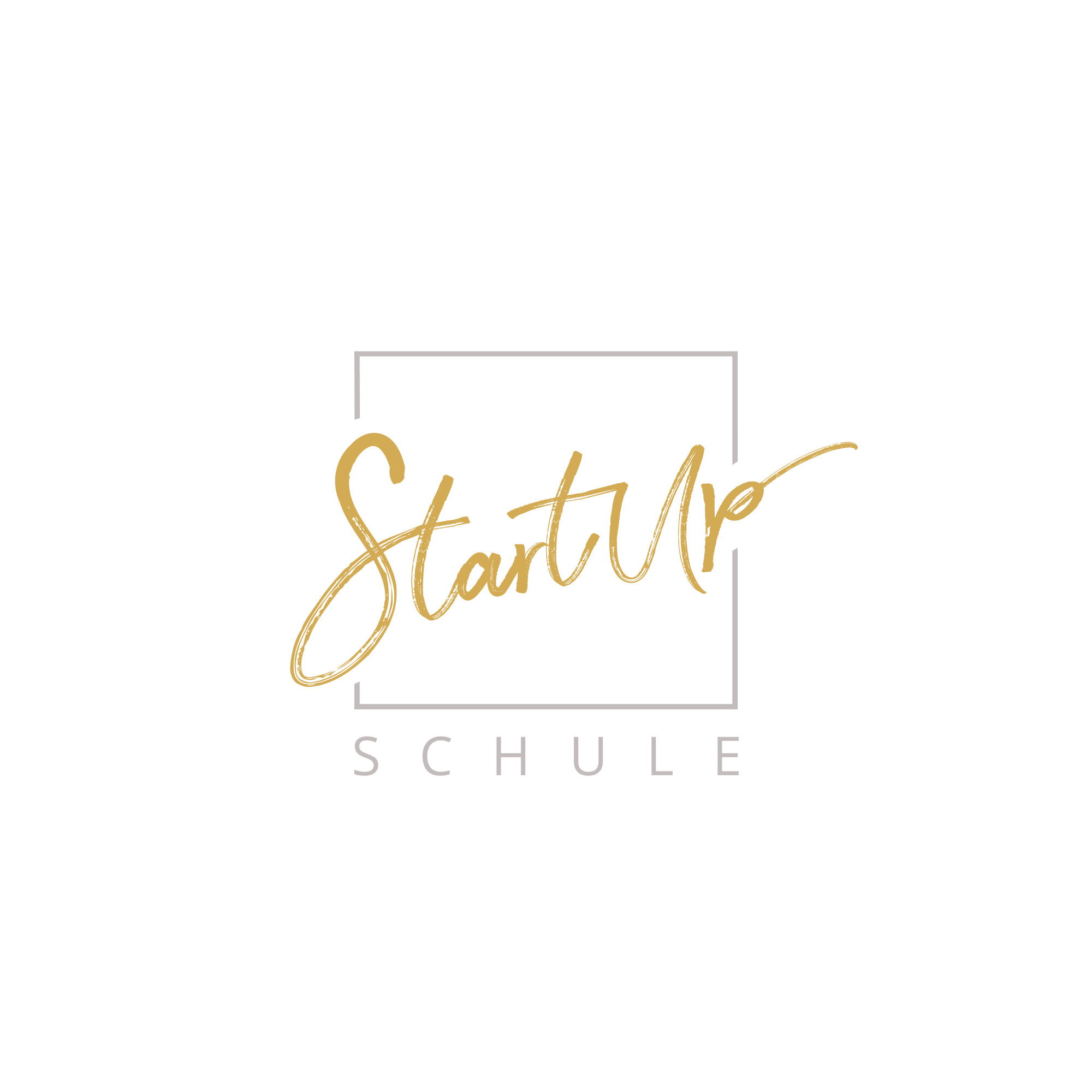 Modern new Logo Design for my Startup School