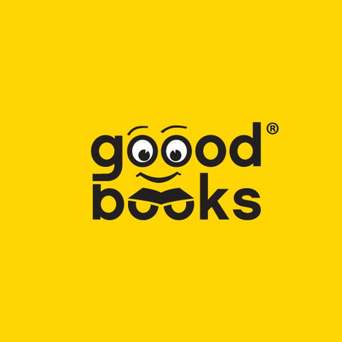 Help goood books with a new logo